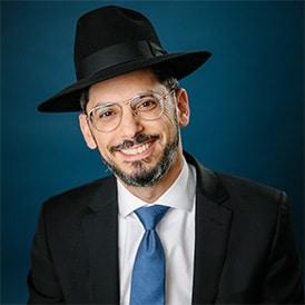 Rabbi Zev Davidowitz photo
