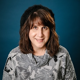 Mrs. Miriam Kugelman photo