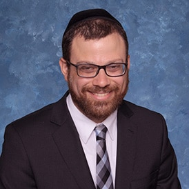 Rabbi Meir Yaakov Ackerman photo