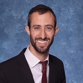 Rabbi Nossie Burger photo