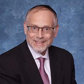 Rabbi Shlomo Drebin photo