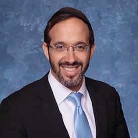 Rabbi Yoni Escovitz photo