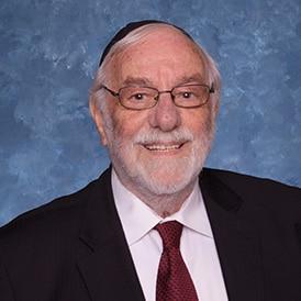 Rabbi Chaim Follman photo