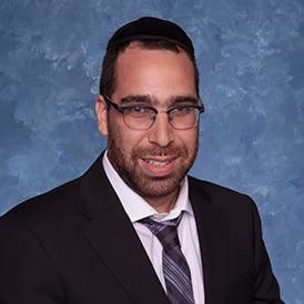 Rabbi Yossie Heimlich photo