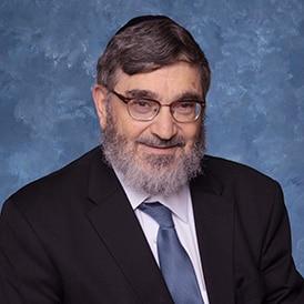 Rabbi Shmuel Judowitz photo