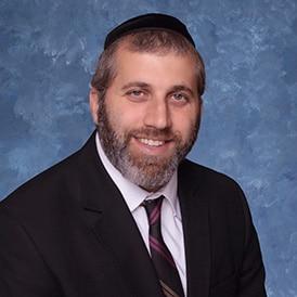 Rabbi Gidon Lemberger photo