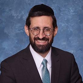 Rabbi Yehoshua Meltzer photo
