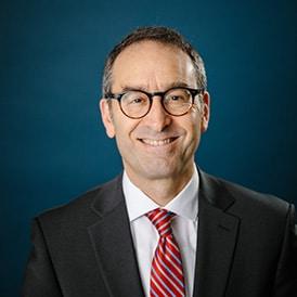Rabbi Dovid Kramer photo