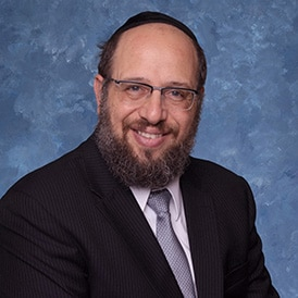 Rabbi Yaakov Rosenwasser photo