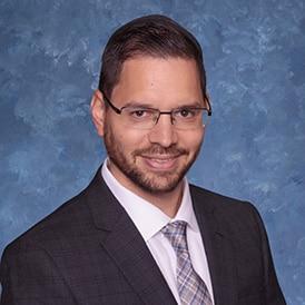 Rabbi Yitzchok Ross photo