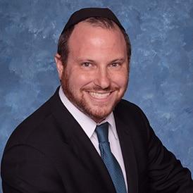 Rabbi Dovid Schulman photo