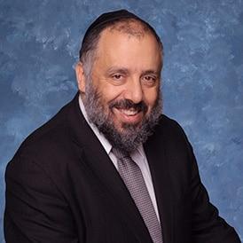 Rabbi Moshe Shonek photo
