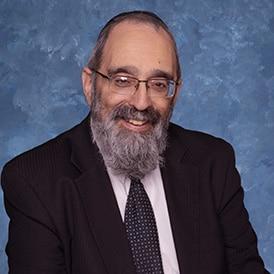 Rabbi Nachman Siegel photo