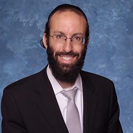 Rabbi Noam Singer photo