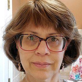 Mrs. Elisheva Pinsky photo