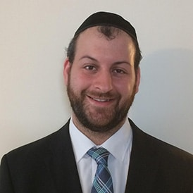 Rabbi Menachem Gewirtz photo