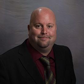 Mr. Christopher Richter photo