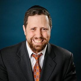 Rabbi Avraham Russ photo