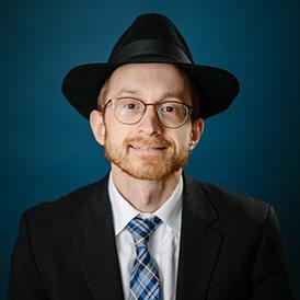 Rabbi Moshe Salhanick photo