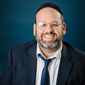 Rabbi Yehuda Kamenetzky photo