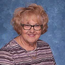 Mrs. Manya Berenholz photo