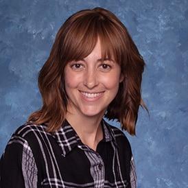 Mrs. Estee Burg photo