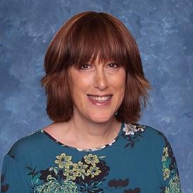 Mrs. Chaya Burns photo