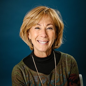 Mrs. Fran Rabinowitz photo