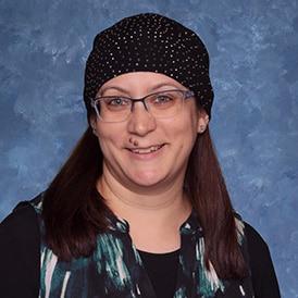 Mrs. Layala Berkowitz photo