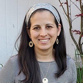 Mrs. Shoshana Salzberg photo