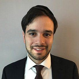 Rabbi Chaim Kramer photo