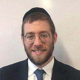 Rabbi Yehudah Neuman photo