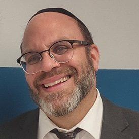 Rabbi Avraham Berenstein photo