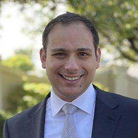 Mr. Daniel Friedman photo